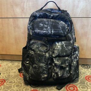 lululemon cruiser backpack new condition